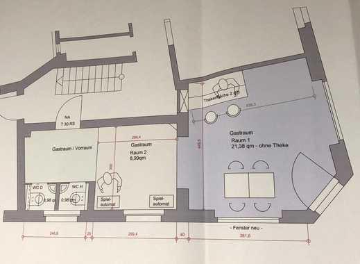 gastronomie immobilien in worms restaurant. Black Bedroom Furniture Sets. Home Design Ideas