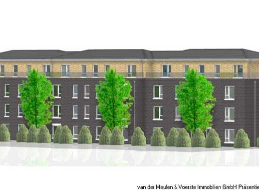 3 Neubau Mehrfamilienhäuser mit 21 Wohnungen als Komplettverkauf