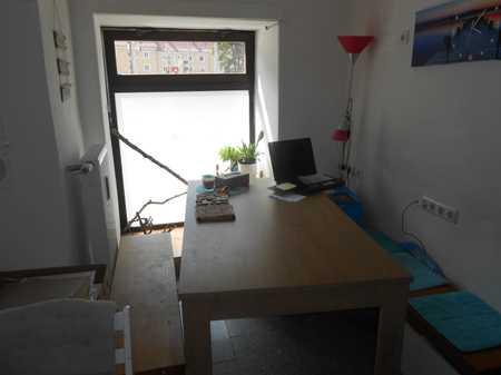 Schöne 1-Zimmer-EG-Wohnung mit Einbauküche in Passau in Grubweg (Passau)