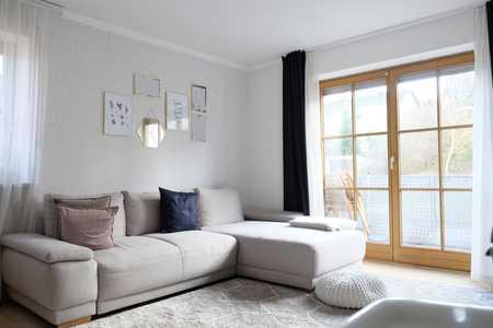 Helle 3-Zimmer Wohnung mit Balkon in Pfaffenhofen in Pfaffenhofen an der Ilm