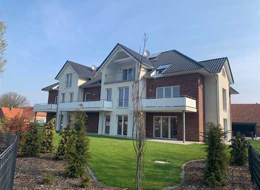 Achtung: Neubau- Wohntraum mit behindertengerechte Architektur