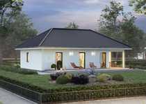 Neubau Modernes energieeffizientes Bungalow frei