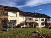 Wohnung Rechberghausen