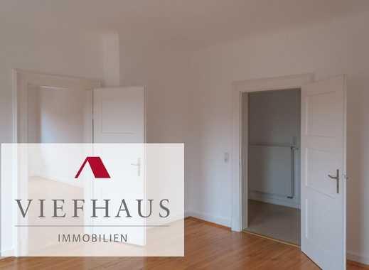 Helle, kernsanierte 4-Zimmer-Altbauwohnung in bester Lage in Kitzingen