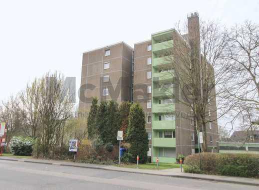 Ideale Kapitalanlage: Vermietete 2-Zi.-ETW mit Balkon in Leverkusen-Steinbüchel!