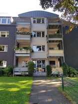 4-Zi -Wohnung für Familie auch