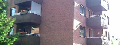 Frisch renovierte Etagenwohnung nähe Herzzentrum