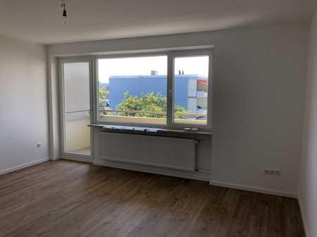 ***Vollständig renovierte 4-Zimmer Wohnung - ruhiger Südbalkon*** in Neufahrn bei Freising