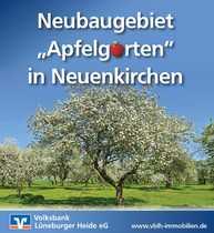 Wohnen im Apfelgarten in Neuenkirchen
