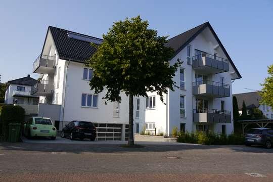 TOP- Neubauwohnung in Brilon