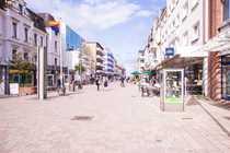 Bild 2,5 Zimmer Ferienwohnung mit eigenem Grundbuch in bester Innenstadtlage Westerlands mit Garage!