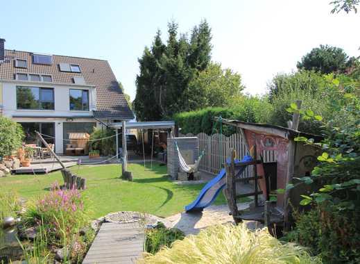 +++ Luxuriöse Familien Villa Mit 340m² WFl. In Bestlage Und Bestzustand !