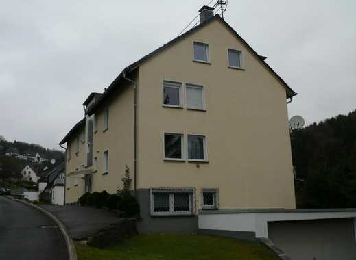 Gemütliche Eigentumswohnung in ruhiger Lage in Engelskirchen auf dem Rommersberg!