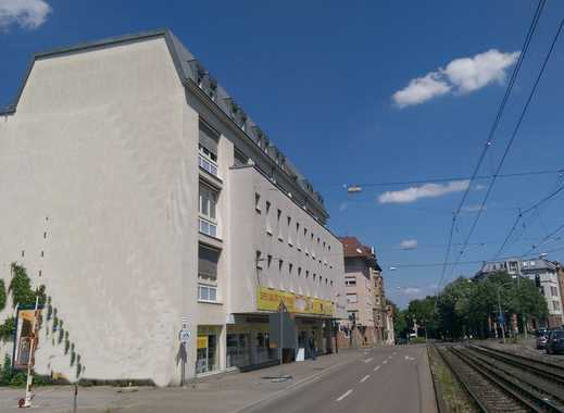 Provisionspflichtiges Mietangebot über attraktive Ladenfläche in 70190 Stuttgart