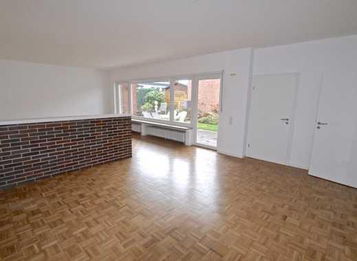 Modernisierter Winkel-Bungalow mit Keller u. Garage in Odenkirchen