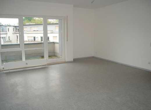 2,5 R-Wohnung, hochwertig gedämmt und komplett renoviert!