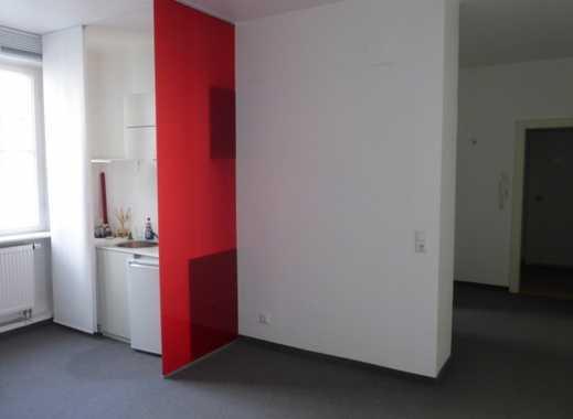 4-Zimmer-Wohnung in zentraler Innenstadtlage von Bayreuth