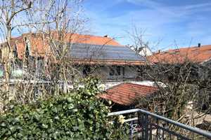 3 Zimmer Wohnung in Garmisch-Partenkirchen (Kreis)