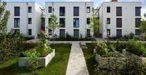2 Zimmer-Wohnung mit Südbalkon im