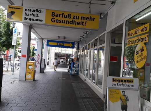 Alt-Saarbrücken! Modernes Ladenlokal 30m² VKF (200m² NF) provisionsfrei zu vermieten!
