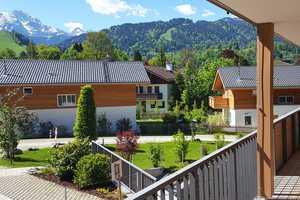 2 Zimmer Wohnung in Garmisch-Partenkirchen (Kreis)