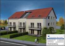 Großzügige 2-Zi-Eigentums-Whg mit Terrasse und