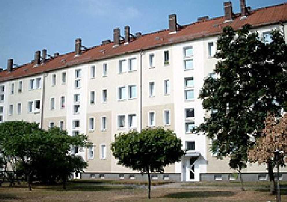 2-Zimmerwohnung mit großem Westbalkon