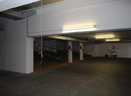 Doppelparker in gepflegter Tiefgarage! - Provisionsfrei!