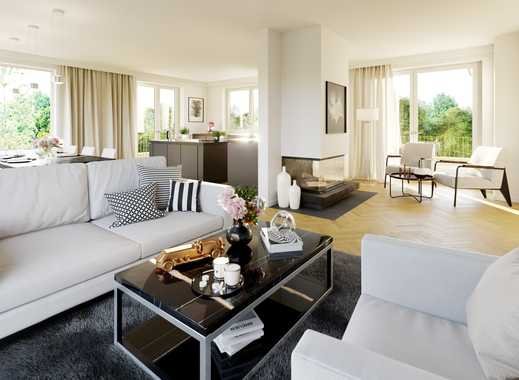 Exklusiver 4 Zimmer Penthouse-Traum