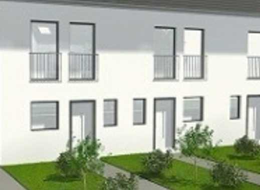 OB-Borbeck: RMH 104m²Wfl.+26m²DG+50m²KG, grüne ruhige Stadtrandl., Garten Terr., ab 293m² GrFl.+Grg.