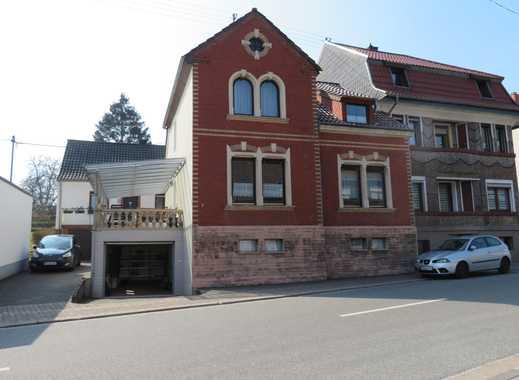 Schönes Haus mit fünf Zimmern in Sankt Wendel (Kreis), Marpingen