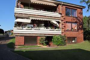 2 Zimmer Wohnung in Cuxhaven (Kreis)