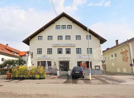 Hotel Garni in verkehrsgünstiger Lage in Durach 