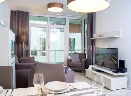 Tolle moderne Wohnung mit Meerblick in Pelzerhaken/Neustadt