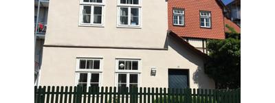 Traumhaftes kleines denkmalgeschütztes Haus, zentral in Minden