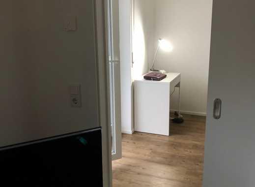 Neuwertige Wohnung mit großem Balkon und hochwertiger Küche in Konstanz