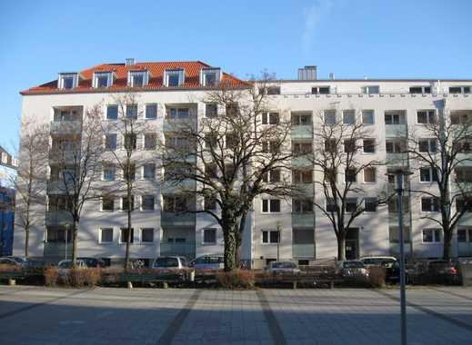 1-Zimmer-Wohnung in München - Sendling