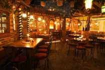 Gaststätte Märzenburg mit einmaligem Ambiente