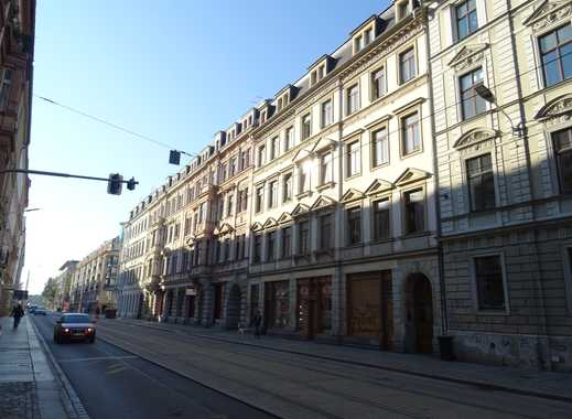 Ladenlokal / Büroeinheit in der Inneren Neustadt