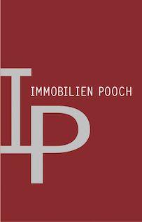 AKTUELL Immobilien Pooch Logo-