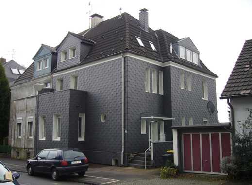 Wohnung in ruhiger Lage jedoch zentral in Wuppertal