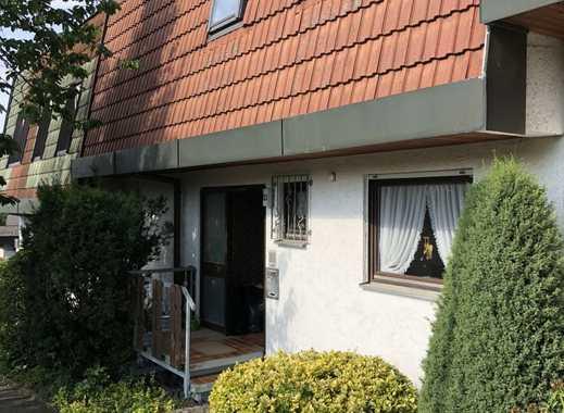 Provisionsfrei: Reihenmittelhaus in begehrter Lage am Eselsberg