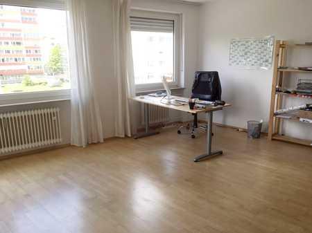 Helle 1-Zimmer-Wohnung in Schwabing-West in Schwabing-West (München)
