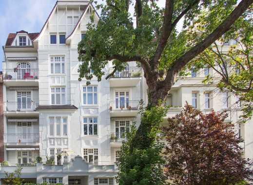 Treten Sie ein - Schöner wohnen in Eimsbüttel // 3-D-Rundgang