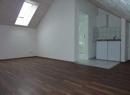 Exklusive, gepflegtes 1-Zimmer-Apartment in Allershausen _ NUR WE-Heimfahrer