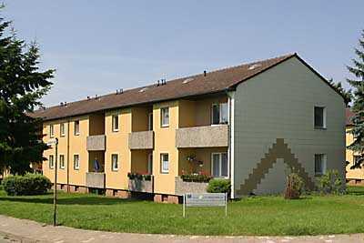 Wohnung Seesen