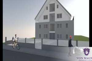 7 Zimmer Wohnung in Hamburg