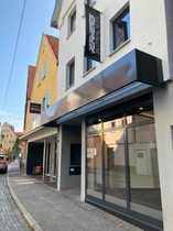 Ladenlokal in der Reutlinger Altstadt