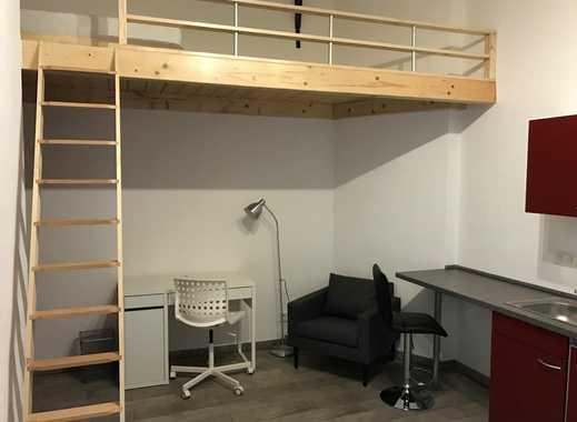 Schickes möbliertes Apartement in Heidelberg/Schriesheim