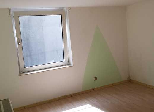 Wohnung mit eigenem Eingang im Souterrain